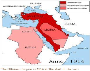 Empire 1914